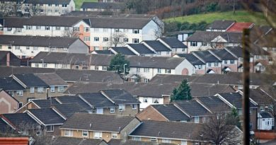2 million over-55s live in dangerous homes, say charities
