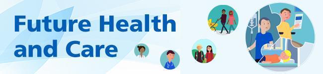 Future Health and Care