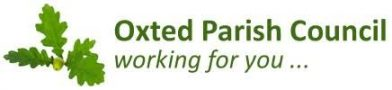 Oxted Parish Council Grant Aid
