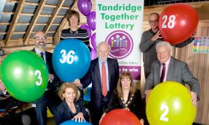 Tandridge-Together-Lottery-Launch