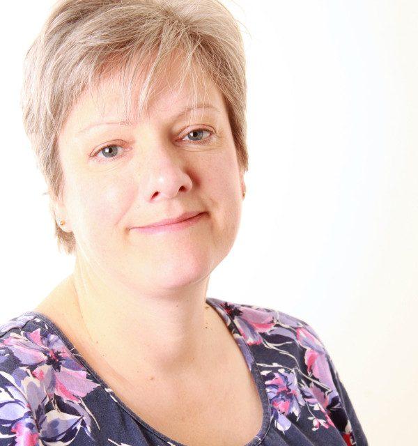 Helen Hammer