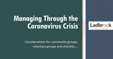 COVID-19 guide for Not for Profits and Charities