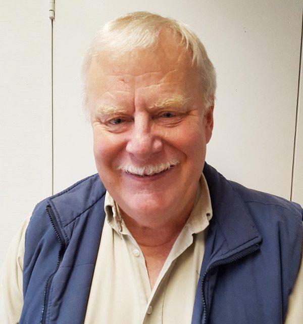 Roger Stent